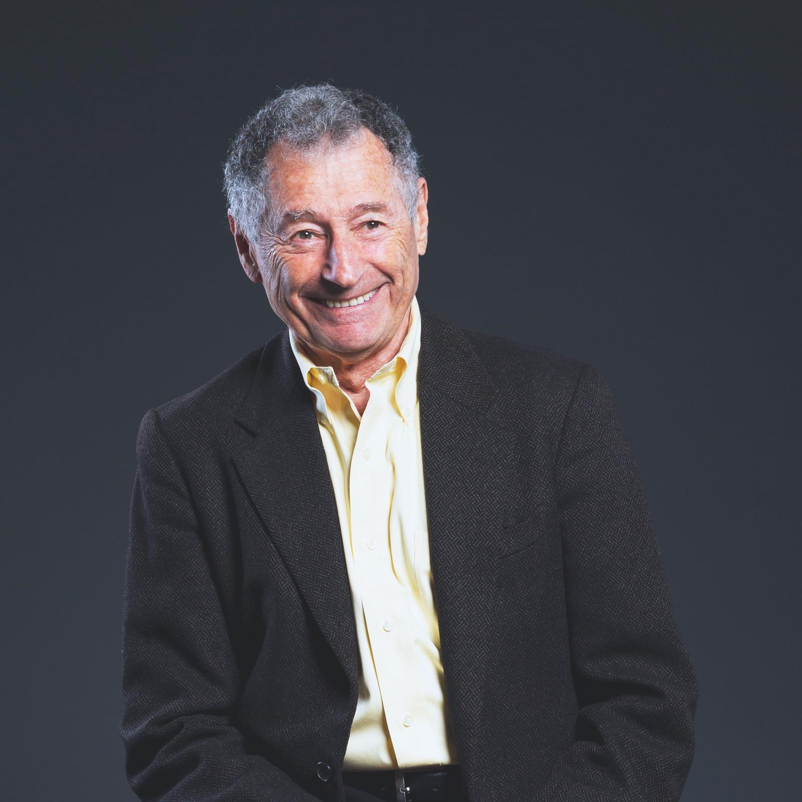 Professor Leonard Kleinrock